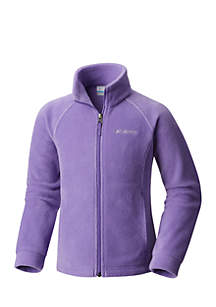 Columbia Baby Girls Benton Springs Fleece Jacket