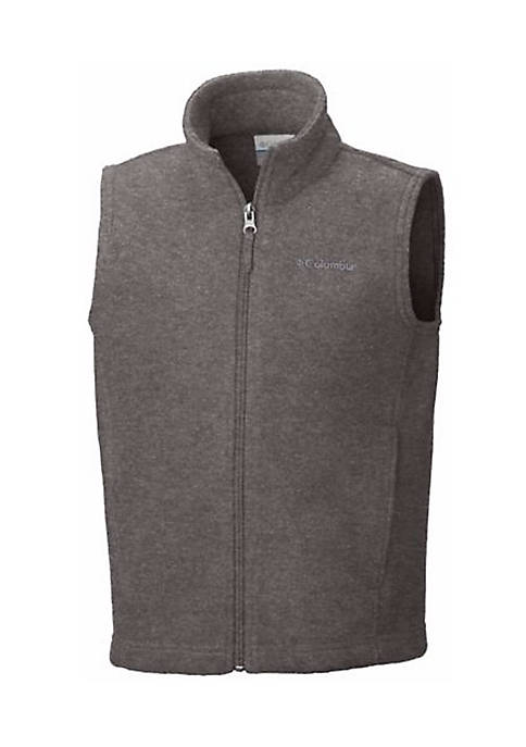 Columbia Steens Mt. Fleece Vest Toddler Boys
