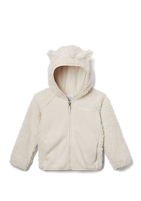 Columbia Toddler Girls Foxy Baby™ Sherpa Full Zip