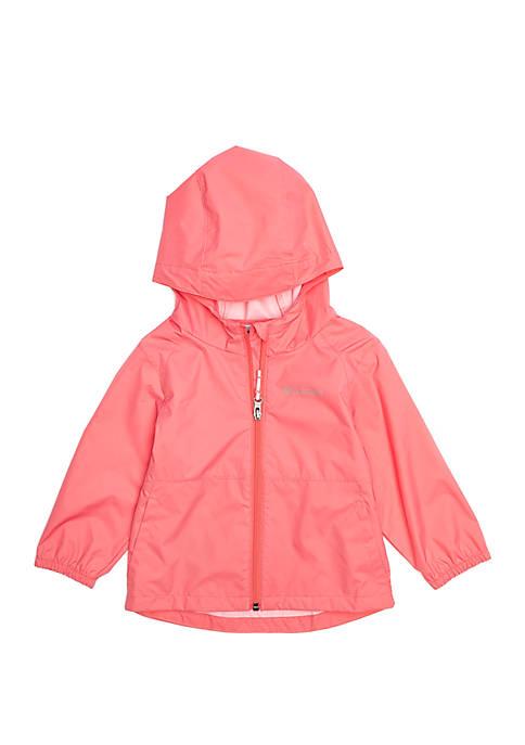 Columbia Toddler Girls Switchback II Jacket
