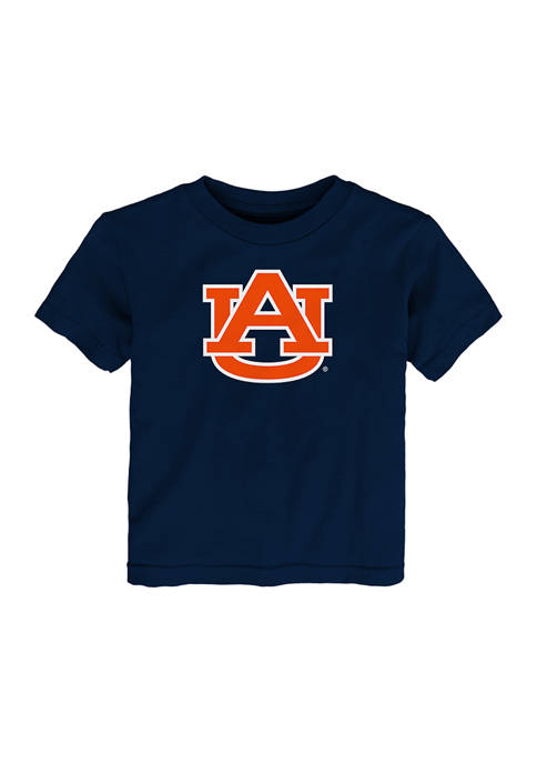 Infant and Baby NCAA Auburn Tigers Logo T-Shirt