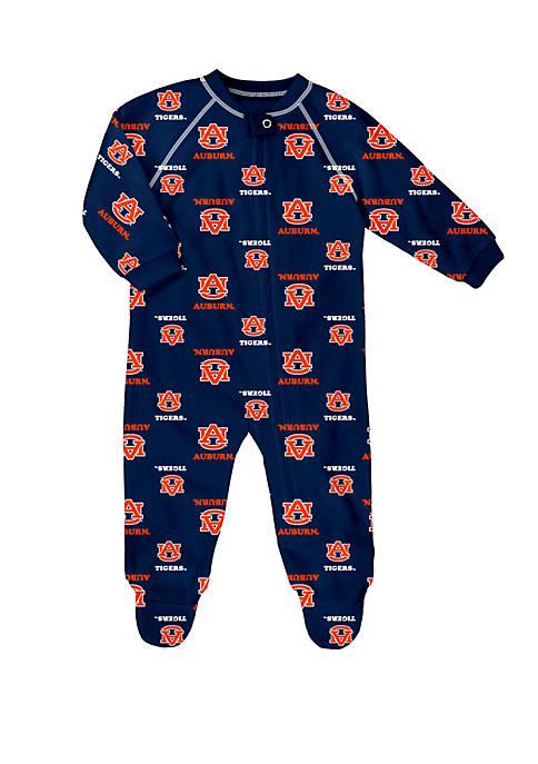 Gen2 Baby Boys Auburn Tigers Raglan Zip Up