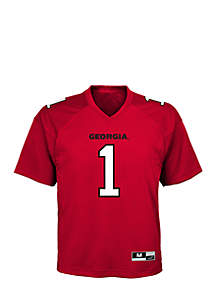 Toddler Boys University of Georgia Chase Jersey