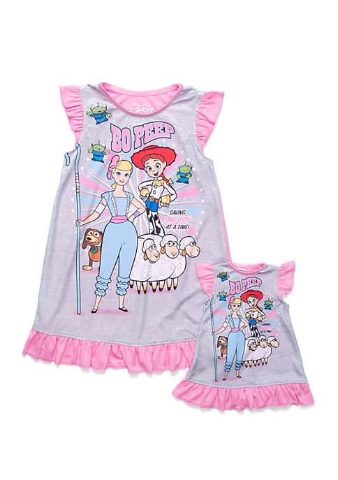 Disney® Pixar™ Toy Story Toddler Girls Toy Story