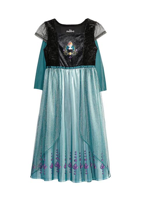 AME Toddler Girls Epilogue Anna Fantasy Gown