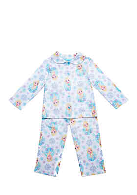 920fc393a Kids  Character Clothing  Disney   Star Wars Pajamas   More