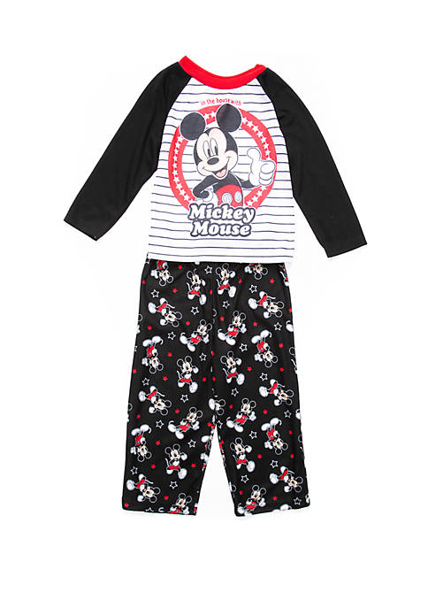 Disney® Junior™ Toddler Boys Mickey Mouse 2 Piece