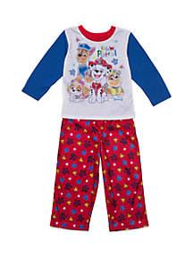 Nickelodeon™ Toddler Boys Paw Patrol 2 Piece Pajama Set
