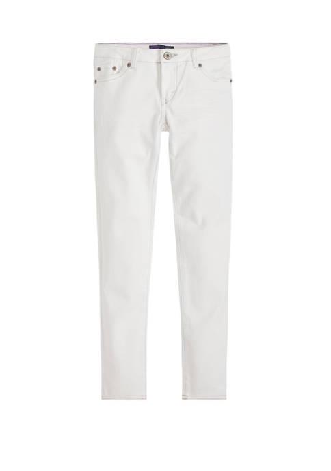 Toddler Girls 710 Super Skinny Fit Jeans