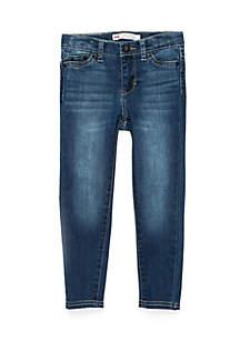 Girls 2-6x 710 Performance Jeans