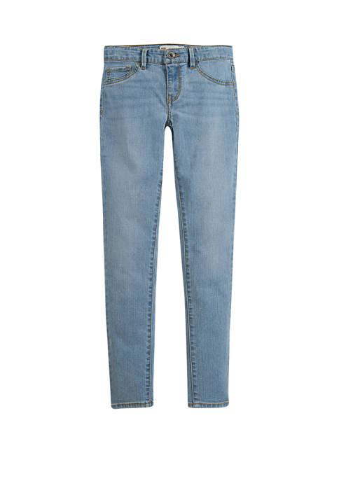 Levi's® Toddler Girls 710 Super Skinny Fit Jeans