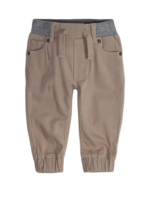 Levi's® Baby Boys Pull On Joggers