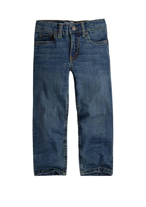 Levi's® Toddler Boys 502™ Regular Taper Jeans