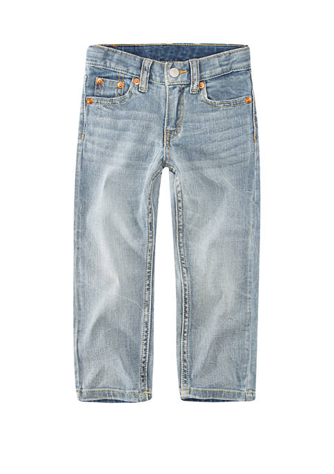 Toddler Boys 502™ Regular Taper Jeans