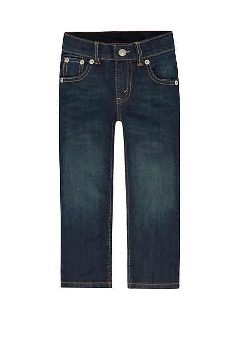 Levi's® Toddler Boys 505™ Regular Fit Jeans