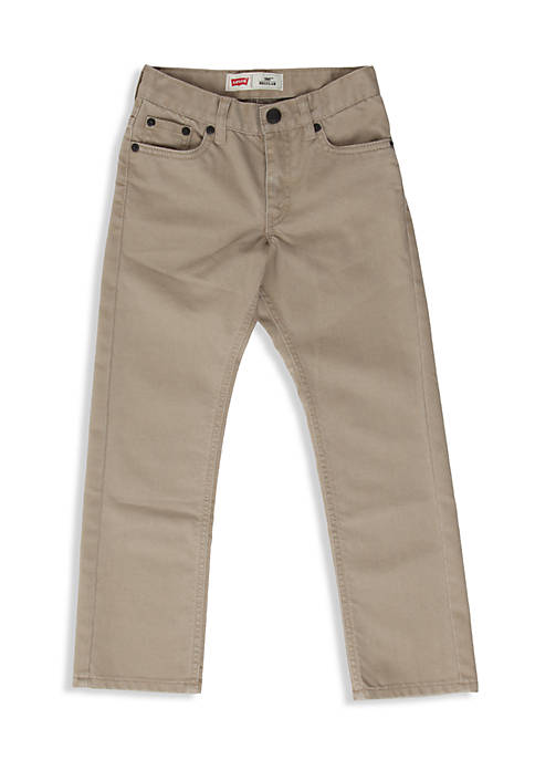 Levi's® Toddler Boys 511 Slim Fit Jeans