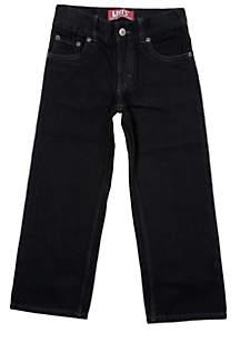 505? Regular Fit Jeans For Toddler Boys