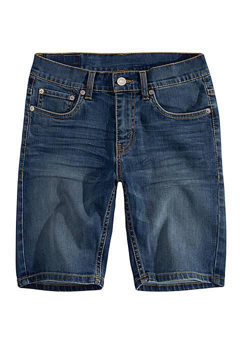 Levi's® Toddler Boys 502 Shorts