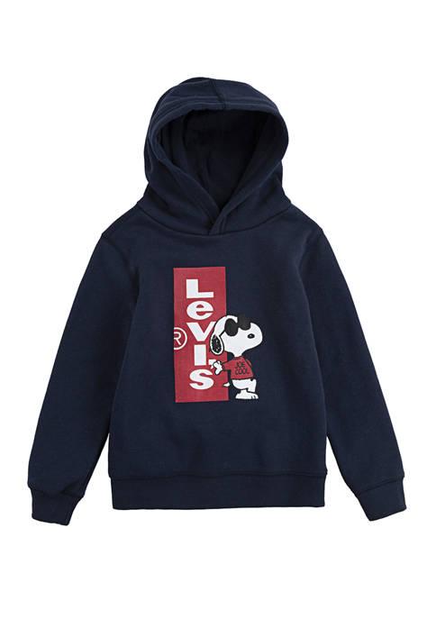 Levi's® Toddler Boys Logo Hoodie