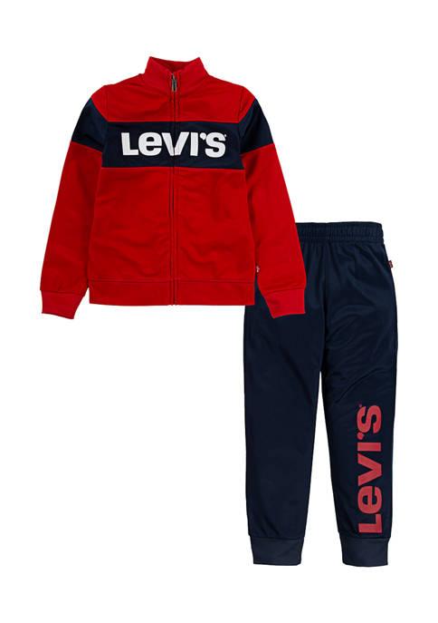 Levi's® Toddler Boys 2 Piece Tracksuit