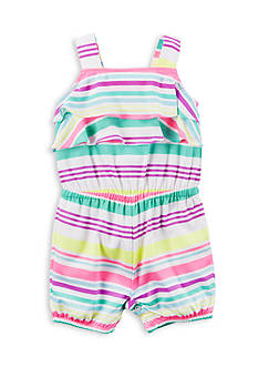 Carter's® Neon Striped Romper