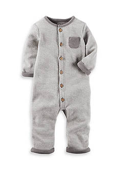 Carter's® Babysoft Coverall