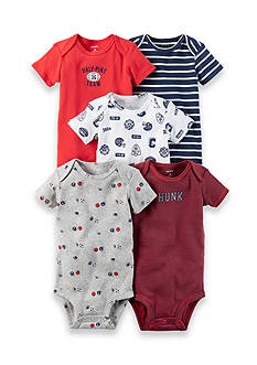 Carter's® 5-Pack Bodysuits