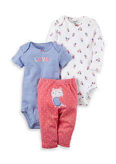Carter's® 3-Piece Little Character Set