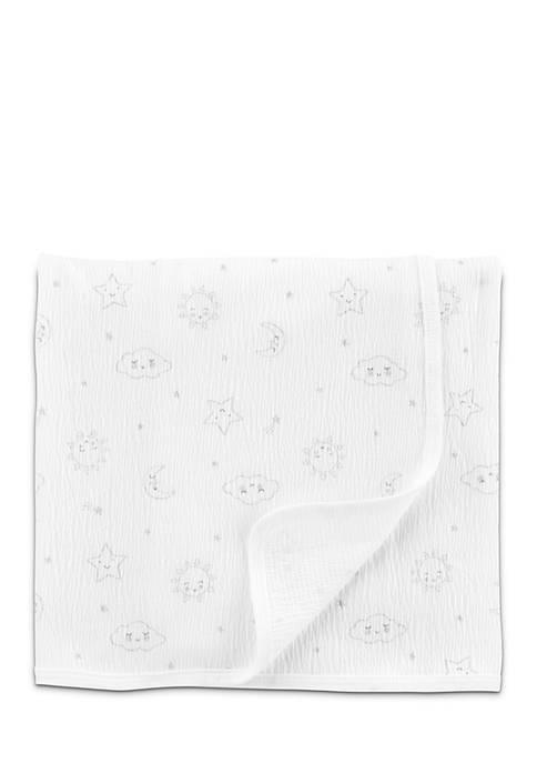 Carter's® Swaddle Blanket