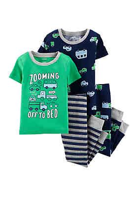 6d9705da4 Carter s Boys    Baby Boy Pajamas