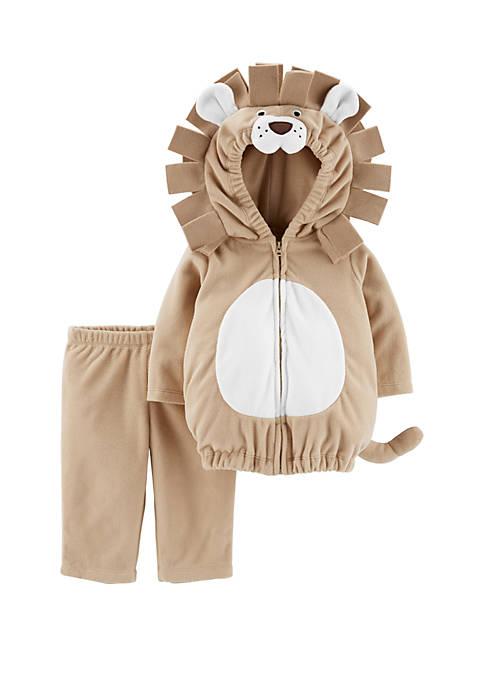 Baby Little Lion Halloween Costume