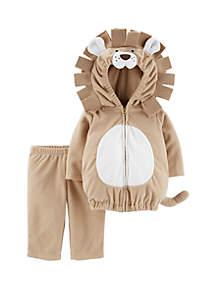 Carter's® Baby Little Lion Halloween Costume