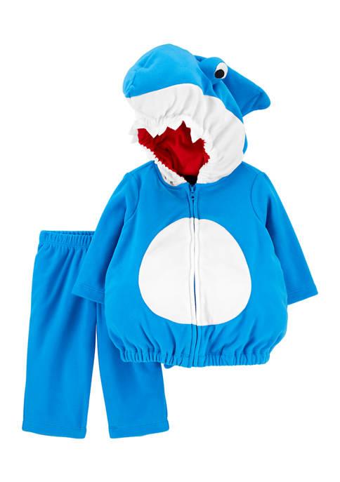 Carter's® Little Shark Halloween Costume