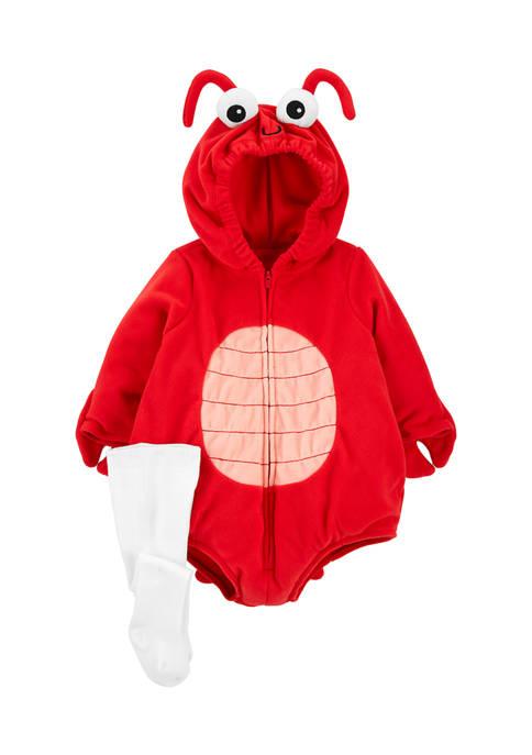 Carter's® Baby Little Lobster Halloween Costume