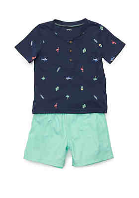5536d59770fa Baby Clothes for Boys & Girls: Newborn & Toddler | belk