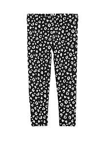 Carter's® Toddler Girls Leopard Leggings