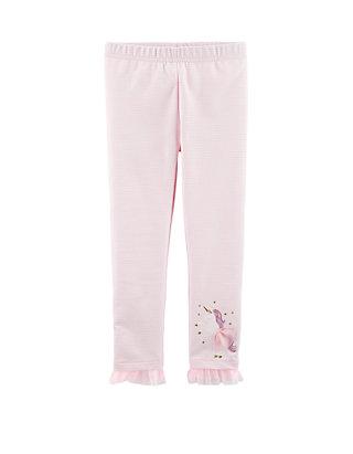 7783934d7 Carter's® Toddler Girls Unicorn Leggings | belk