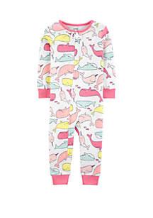 129611cbf Carter s Girls  Pajamas