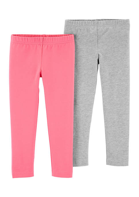 Carter's® Girls 4-6x Legging Set