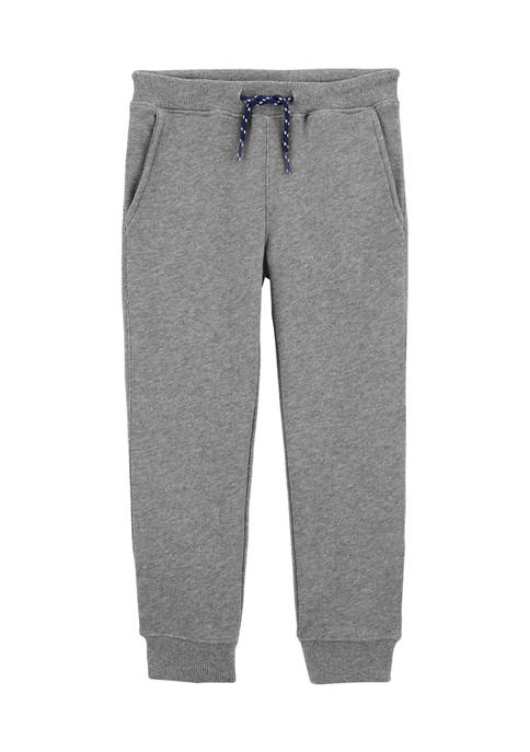 Carter's® Toddler Boys Pull-On Joggers
