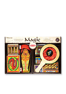 Deluxe Magic Set