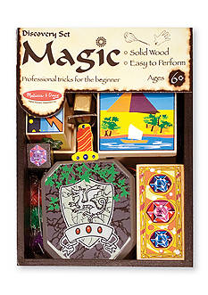 Melissa & Doug® Discovery Magic Set - Online Only