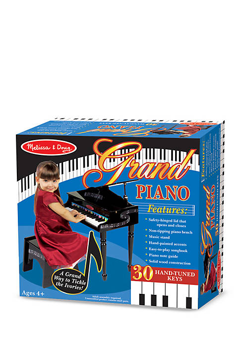Grand Piano - Online Only