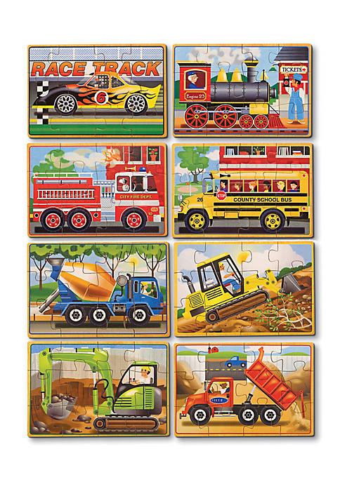 Vehicle And Construction Box Bundle