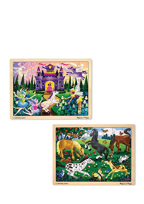 Jigsaw Bundle 48-Piece