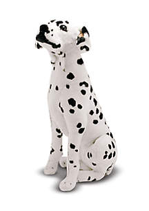 Plush Dalmation - Online Only