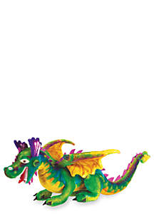 Dragon Plush Toy - Online Only