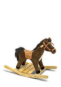 Rock N Trot Rockin Horse Plush-Online Only