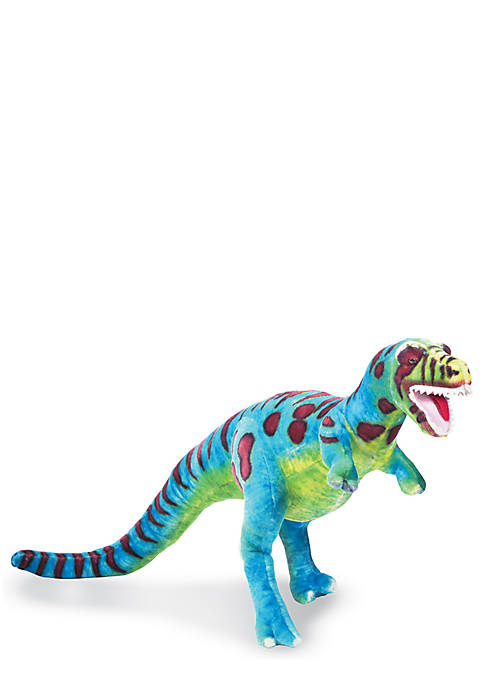 Melissa & Doug® T-Rex Plush