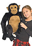 Chimpanzee Plush Toy - Online Only